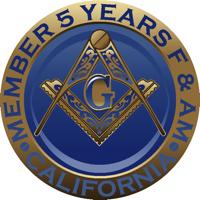 Five Year Member