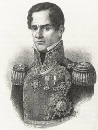 Antonio Lopez de Santa Anna - Wikipedia