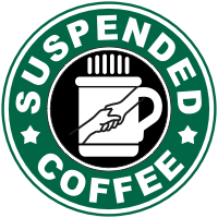 SuspendedCoffee
