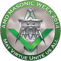 AMDMasonicWeek2014